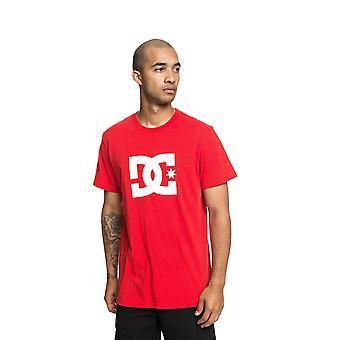 DC Star 2 manches courtes T-Shirt