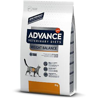 Advance Weight Balance / Obesity (Cats , Cat Food , Dry Food)