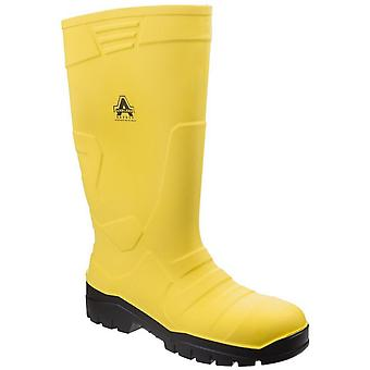 Amblers Safety Unisex Adults AS1007 Full Safety Wellington Boots