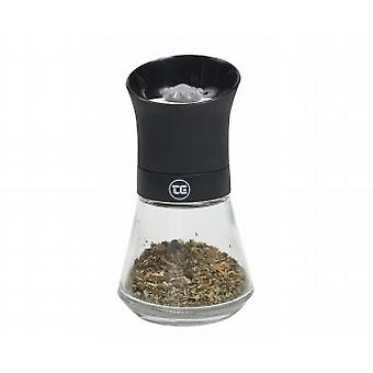 TG CrushGrind Spice Mill Black 11083