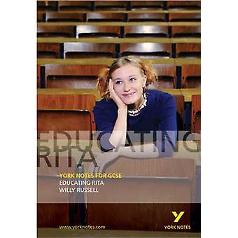 Educating Rita - York Notes per GCSE da Tony Rawdin - Bo 9780582772663