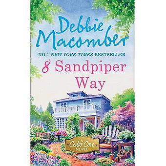 8 strandloper weg door Debbie Macomber - 9780778304432 boek