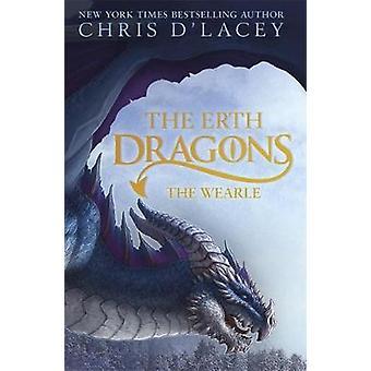 ويرلي بريس D'Lacey-كتاب 9781408332481