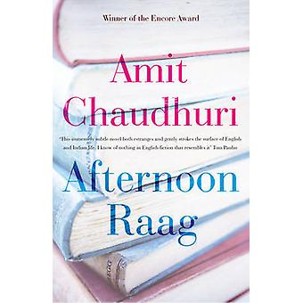 Raag tarde por Amit Chaudhuri - libro 9781780746272