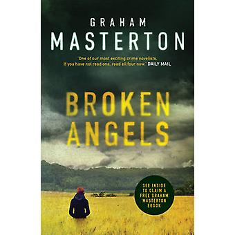 Broken Angels di Graham Masterton - 9781781852187 libro
