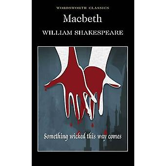 Macbeth (édition annotée) de William Shakespeare - Cedric Watts - K