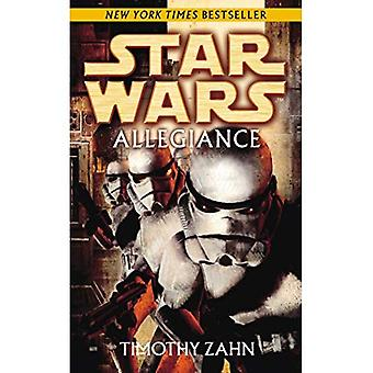 Star Wars : Allégeance (Star Wars)