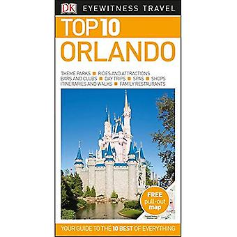 Topp 10 Orlando - DK Eyewitness Travel Guide