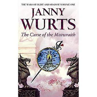 The Curse of the Mistwraith (Wars of Light & Shadow)