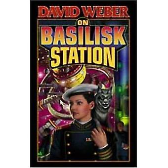 Op Basilisk Station (Honorverse)