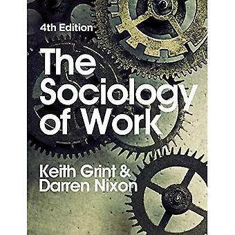 Sosiologi arbeid