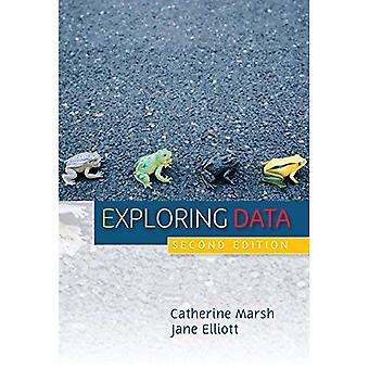 Exploring Data: An Introduction to Data Analysis for Social Scientists
