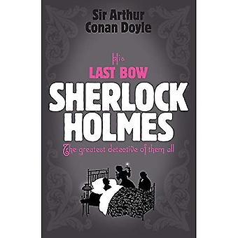 His Last Bow (Sherlock Holmes)