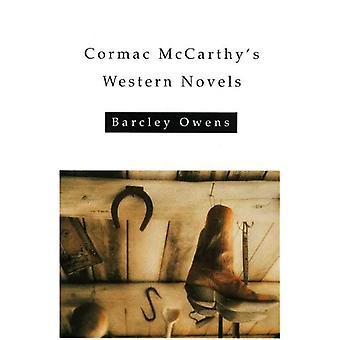 Cormac McCarthys västra romaner