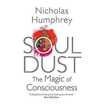 Ziel stof: De magie van bewustzijn
