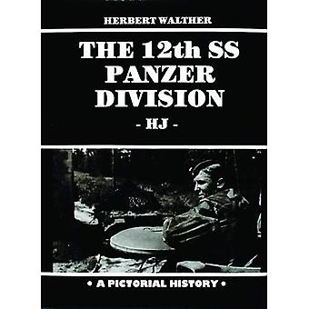Die 12. SS-Panzer-Division