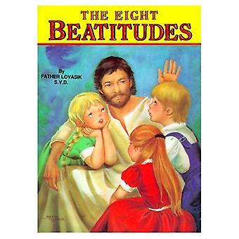 The Eight Beatitudes