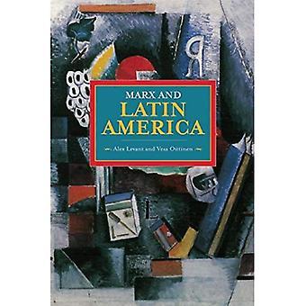 Marx och Latinamerika: historisk Materialism, volym 57