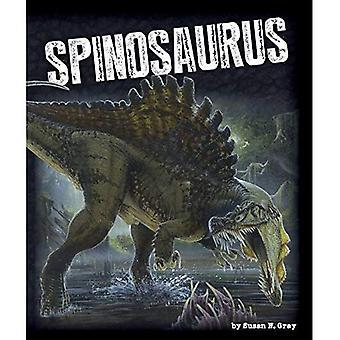 Spinosaurus (esplorare Dinosaurs)