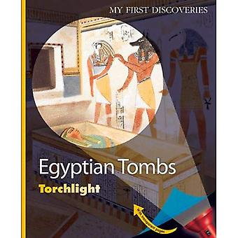 Egyptian Tombs (My First Discoveries/Torchlight)