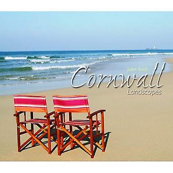 Cornwall landschappen