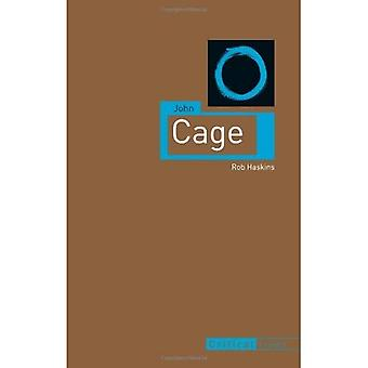 John Cage (Critical Lives)