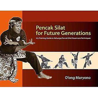 Pencak Silat voor toekomstige generaties