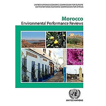 Environmental Performance Review of Morocco (Environmental Performance Reviews Series)