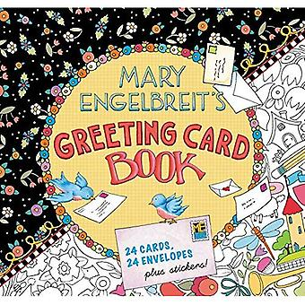 Mary Engelbreit's Greeting Card Book