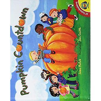 Pumpkin Countdown (AV2 Fiction Readalong)