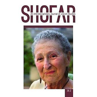 Shofar 36-2: An Interdisciplinary Journal of� Jewish Studies
