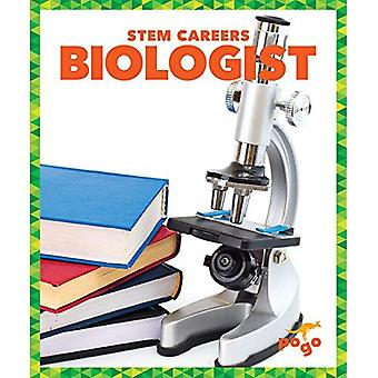 Biologist (Stem Careers)