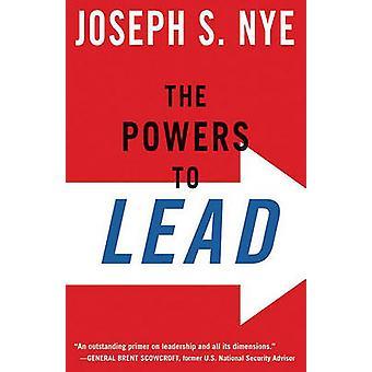 Os poderes de chumbo por Nye & Joseph S. JR.