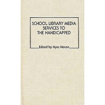 Schule-Bibliothek-Media-Dienste für Behinderte von Macon & Myra