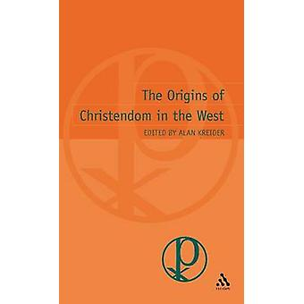 Oprindelsen af kristenheden i Vesten af Kreider & Alan