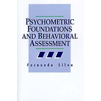 Fondations psychométriques et évaluation comportementale par Silva & Fernando
