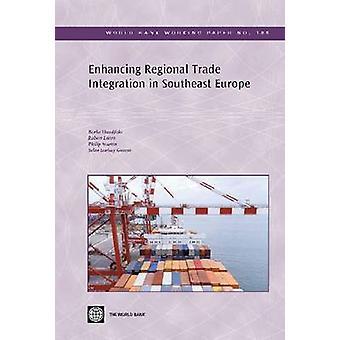 Verbetering van de regionale handelsintegratie in Zuidoost-Europa door Handjiski & Borko
