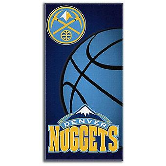 Denver Nuggets NBA Northwest Bad strandlaken