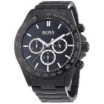 Hugo Boss Hb1512961 Ikon Herenhorloge 44mm