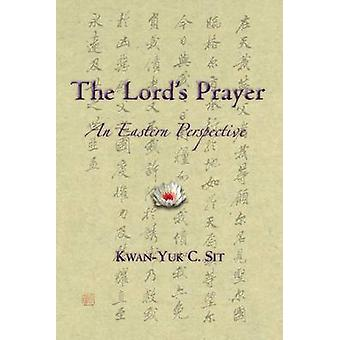 The Lord's Prayer - An Eastern Perspective by Kwan-Yuk Claire Sit - 97