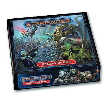 Starfinder Roleplaying Game - Beginner Box