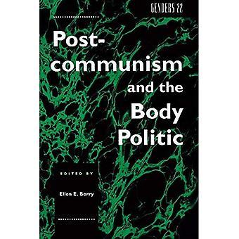 Suku puolet 22: Postkommunismi ja Body Politic