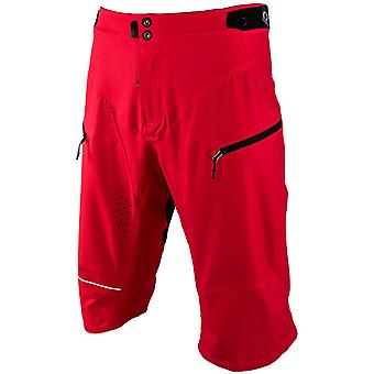 Oneal Red 2019 Rockstacker MTB Shorts