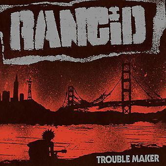 Project X - Trouble Maker [Vinyl] USA import