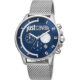 Just Cavalli Just Lui JC1G063M0275 Gents  Quartz