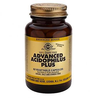 Solgar Advanced Acidophilus Plus Vegicaps 60 (14)
