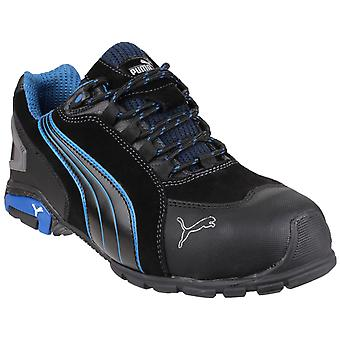 Puma Safety Mens Rio Low Lace-up Safety Boot