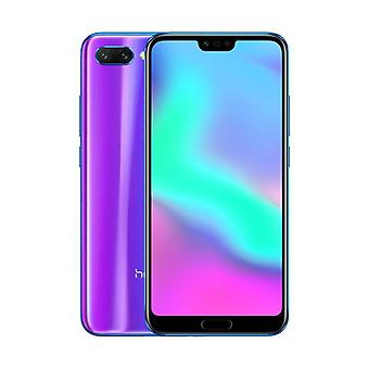 Huawei honor 10 versión global 5.84 pulgadas 4gb ram 128gb rom kirin 970 octa core 4g smartphone