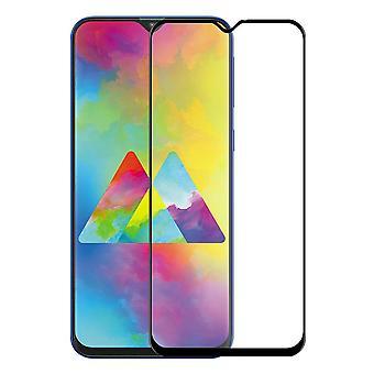Para Huawei 2019 2x 9D Premium 0.3 mm H9 Hard vidro preto folha protetora caso novo