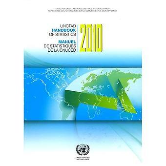 UNCTAD Handbook of Statistics: 2010
